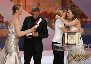 Канны 2013: Пресс-конференция лауреатов кинофестиваля
