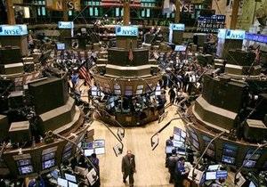 Рынки США завершили торги небольшим ростом