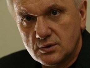 Литвин: Началось огромное изнасилование страны
