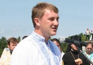 Соратник Тимошенко заявляет о давлении на его семью: Начали душить весь бизнес