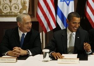 Выборы в Израиле: Обама поздравил Нетаньяху с победой