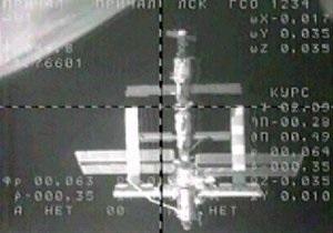 МКС поднимут на четыре километра