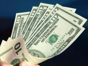 Торги на межбанке открылись в диапазоне 7,66-7,68 гривны за доллар