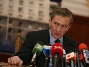 БЮТ обвинил Черновецкого в попытке сорвать сегодняшнюю акцию