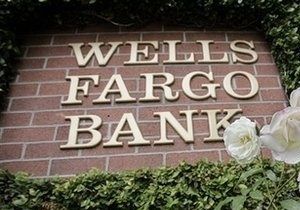 Американский банк Wells Fargo вернет государству $25 млрд