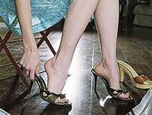Как защитить ноги от варикозного расширения вен
