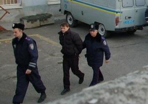 Подсудимый в деле Оксаны Макар кардинально поменял свои показания
