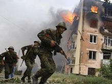 НАТО отменило встречу по Грузии