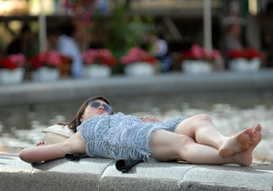 Из-за жары киевские скорые работают в усиленном режиме