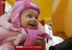 Американцы забирают усыновленных в России детей