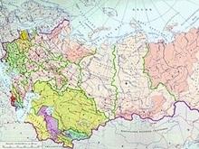 Le Monde: Демократический отлив в странах бывшего СССР