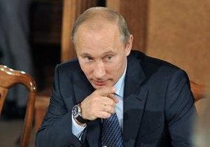 164 доллара: Путин назвал цену, по которой Минск будет покупать газ в начале 2012 года
