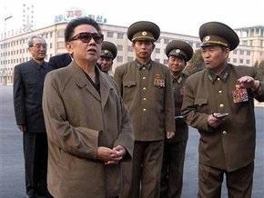 Ким Чен Ир доволен запуском спутника: КНДР должна выйти на новый уровень освоения космоса