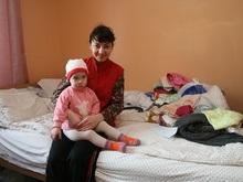 Украинцы занялись благотворительностью