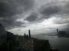 В Юго-Восточной Азии бушует тайфун Хагупит: полсотни погибших