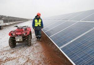 ОАЭ разделит с Украиной первое место в мировом рейтинге стран с крупнейшими солнечными электростанциями