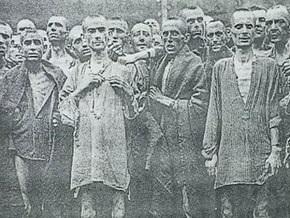 В Житомирской области открыли памятник жертвам нацистских репрессий