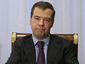 Президент России впервые не поздравил Украину с Днем Независимости
