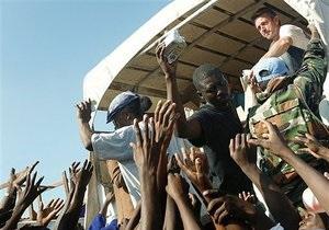 Координацией международной помощи Гаити займется Билл Клинтон