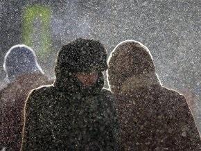 В Крыму третий день объявляют штормовое предупреждение