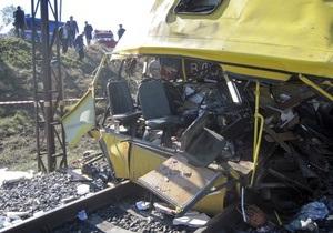 ДТП под Марганцем: Водитель автобуса не проходил медобследование шесть лет