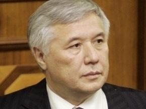 Ехануров рассказал о странах, представляющих угрозу для Украины