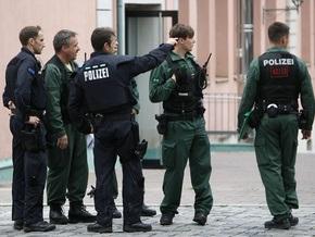 Немецкая полиция задержала трех исламистов, подозреваемых в подготовке терактов в России