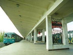 На станции метро Гидропарк откроют второй выход