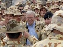 Австралия покидает Ирак