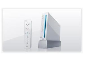 Ювелир инкрустировал приставку Nintendo Wii золотом и бриллиантами
