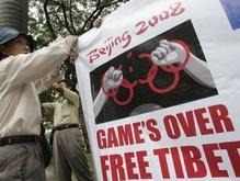 В Тибете пройдет Олимпийская эстафета