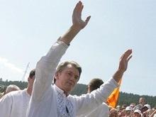 Князевич рассказал, зачем Ющенко ездит к зарубежным врачам