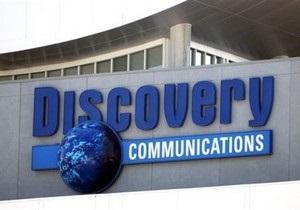Активист-эколог захватил офис Discovery Communications