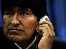 Президент Боливии: Капитализм погубит планету