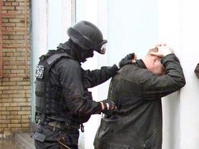 СБУ поймала экс-милиционера, обворовавшего Алчевский меткомбинат