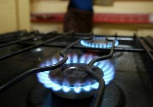 Россия повышает цены на газ для Беларуси