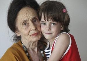 Жительница Румынии собирается родить второго ребенка в 72 года