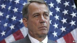 Обама одержал победу над конгрессом в вопросе о налогах
