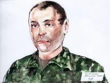 Опубликован фоторобот одесского похитителя картины Караваджо