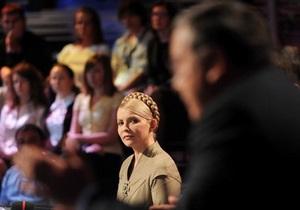 Гриценко: Тимошенко присвоила себе общее постановление всей оппозиции