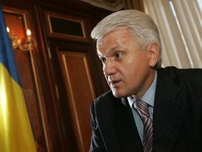 Литвин о приватизации ОПЗ: Почему мы должны выставлять Украину на посмешище?