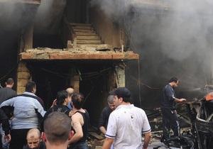 Серия терактов в Ираке: более 30 погибших, около сотни раненых