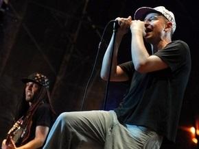 Группа Green Grey признана Лучшим украинским исполнителем-2009
