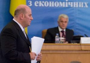 Бродский заявил, что Рада преодолеет  легкое вето  на Налоговый кодекс