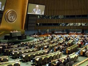Россия призывает ООН не оставить безнаказанными преступления режима Саакашвили