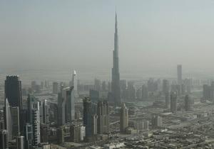 Мусульманам, работающим на верхних этажах самого высокого здания в мире, советуют поститься дольше остальных