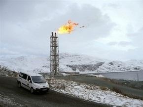 Норвегия заняла третье место в мире по запасам газа