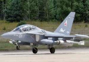 Под Липецком разбился самолет ВВС России
