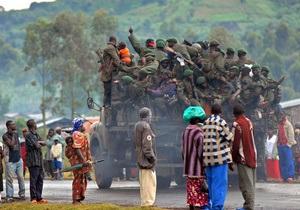 В ДР Конго грузовик наехал на группу людей: более 30 погибших