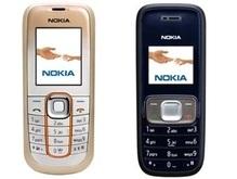 Nokia представила телефон за 35 евро